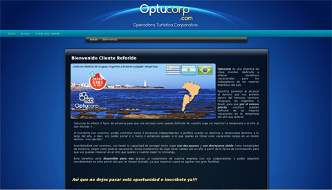 Optocurpo System
